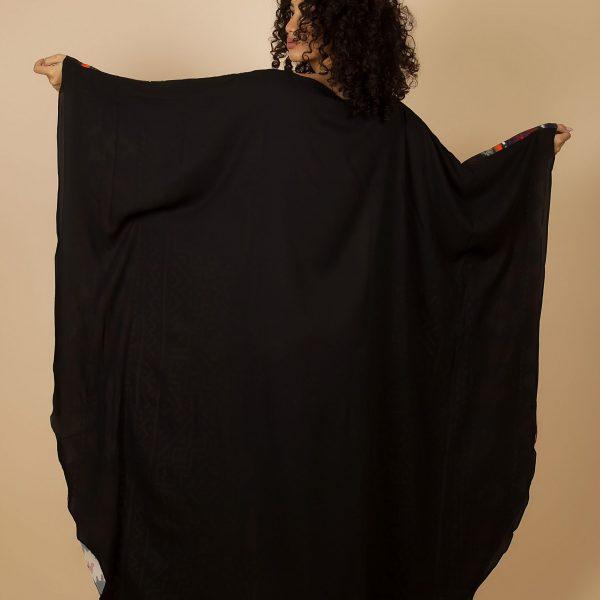 Black Abaya